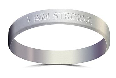 I am Strong.